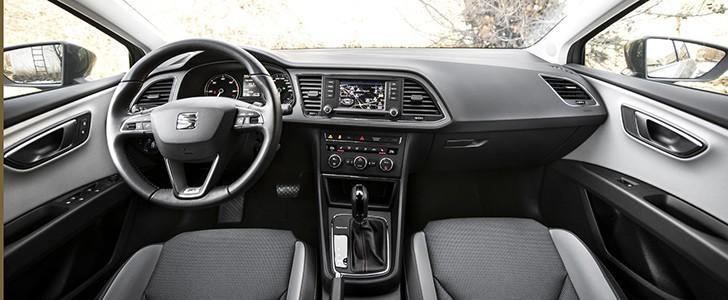 2015 SEAT Leon X-Perience Review - autoevolution
